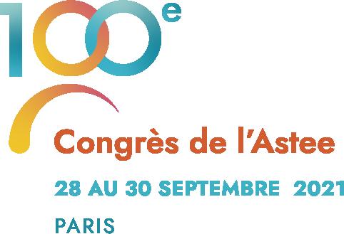 28.09.2021 – Paris – 100ème Congrès de l'ASTEE